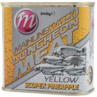 Match Luncheon Meat MAINLINE - Yellow Scopex Pineapple