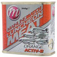 Match Luncheon Meat MAINLINE - Orange Active 8