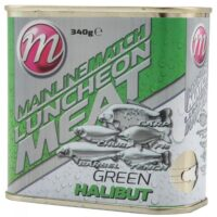 Match Luncheon Meat MAINLINE - Green Halibut