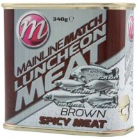 Match Luncheon Meat MAINLINE - Brown Spicy