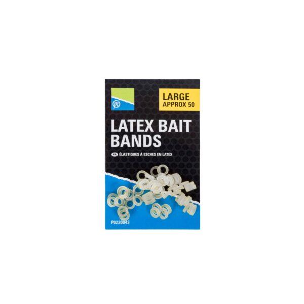 anelli latex bands preston
