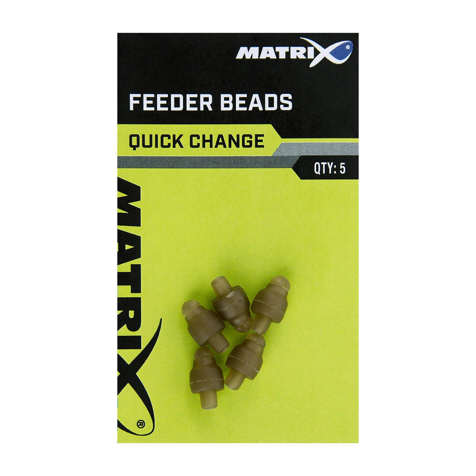 Attacco Quick Change Feeder Beads MATRIX