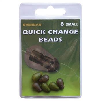 Quick Change Beads DRENNAN