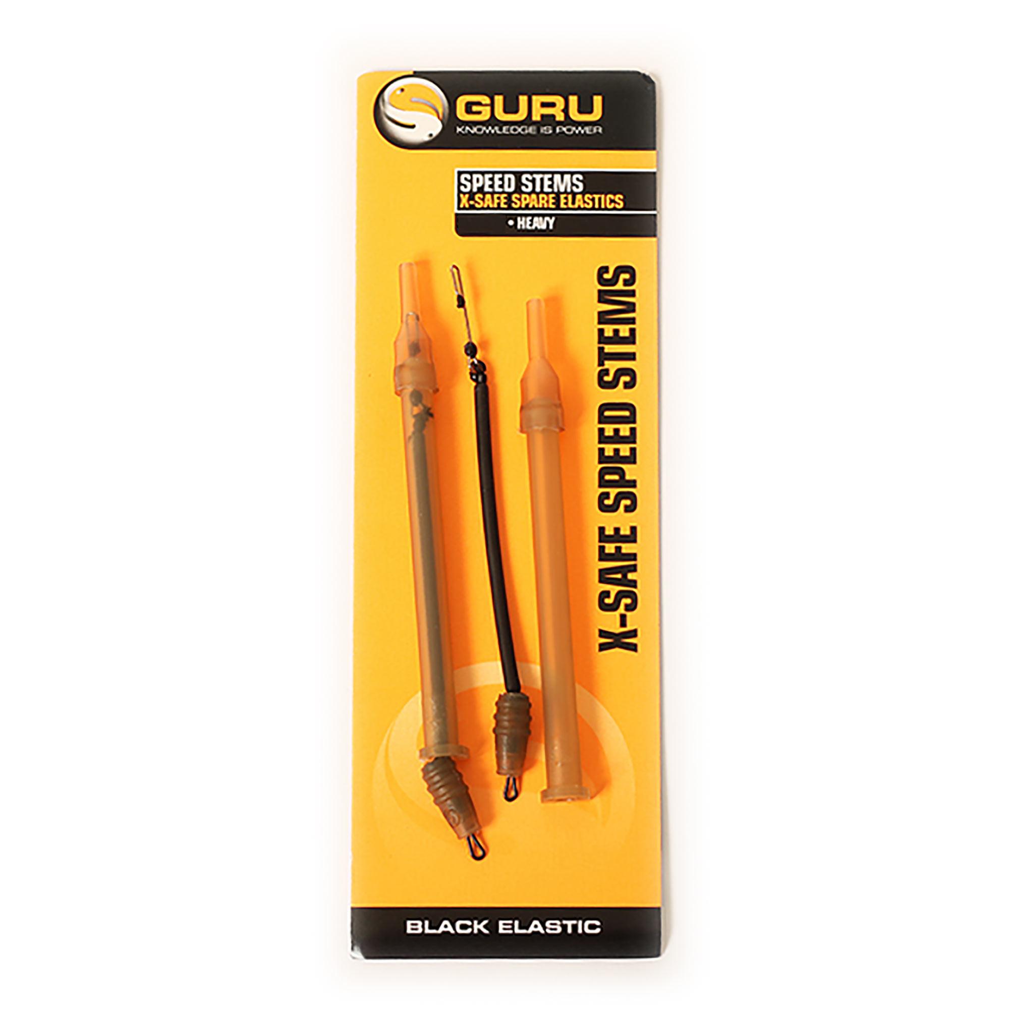 X-Safe Speed stems elastic GURU (short)