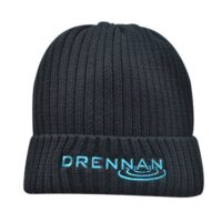 Cappello invernale Black DRENNAN