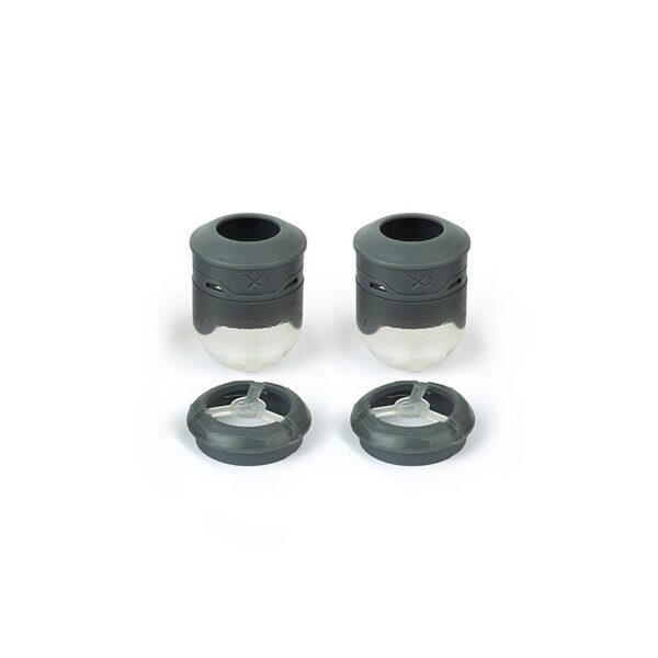 coppette flexible toss pot matrix (2 pezzi)
