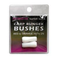 Boccole esterne Carp Bung Bush  DRENNAN (2 pezzi)