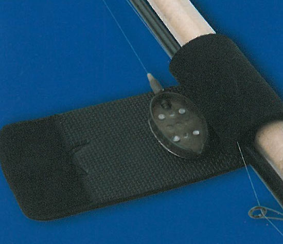 strisce neoprene rod bands matrix