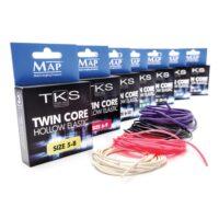 Elastico cavo TKS Twin Core MAP (3 mt)