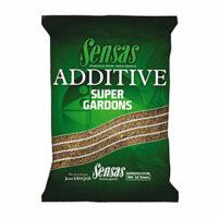 Additivo in polvere Sensas SUPER GARDONS (300Gr)