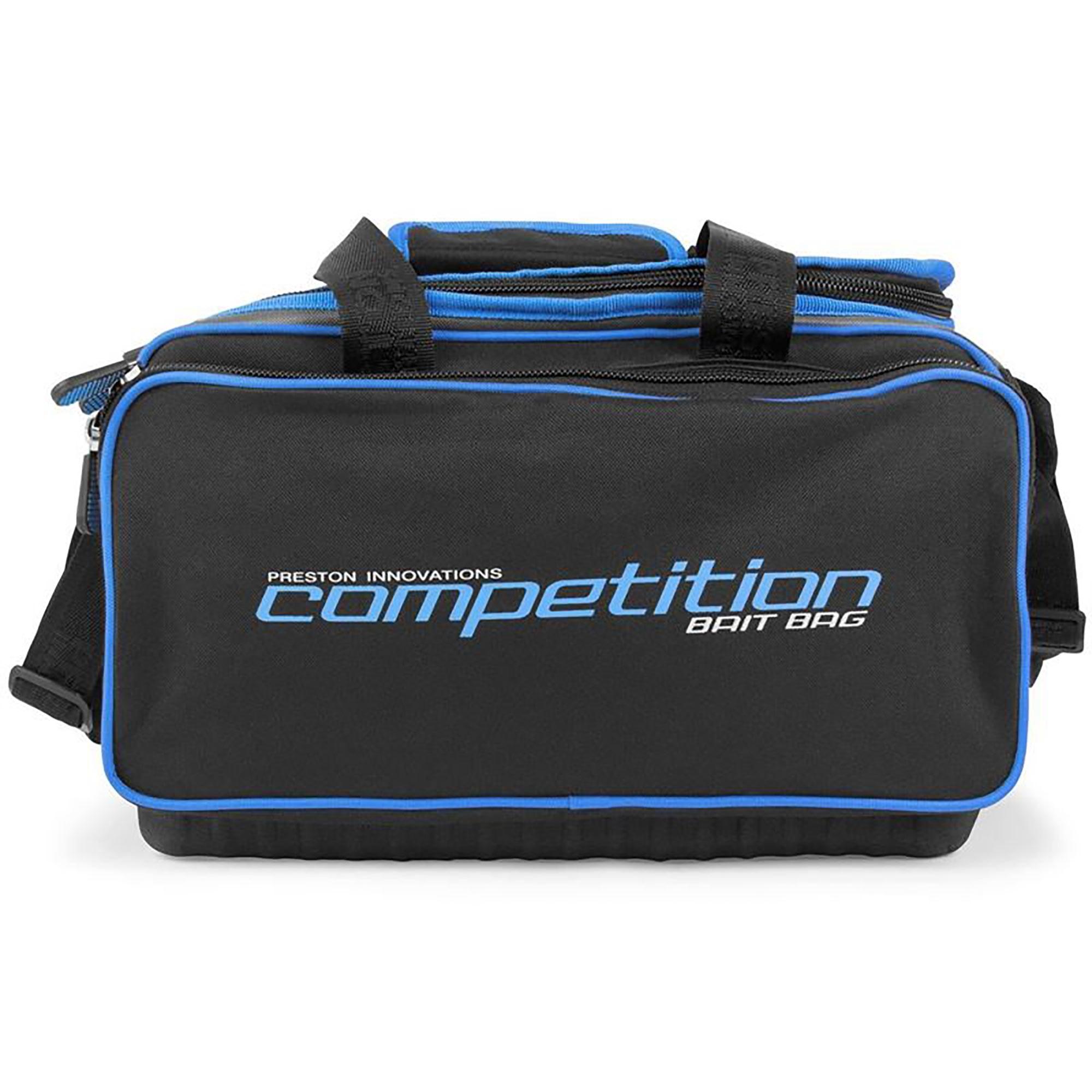 Borsa termica Bait Bag COMPETITION PRESTON (39X24X26cm)