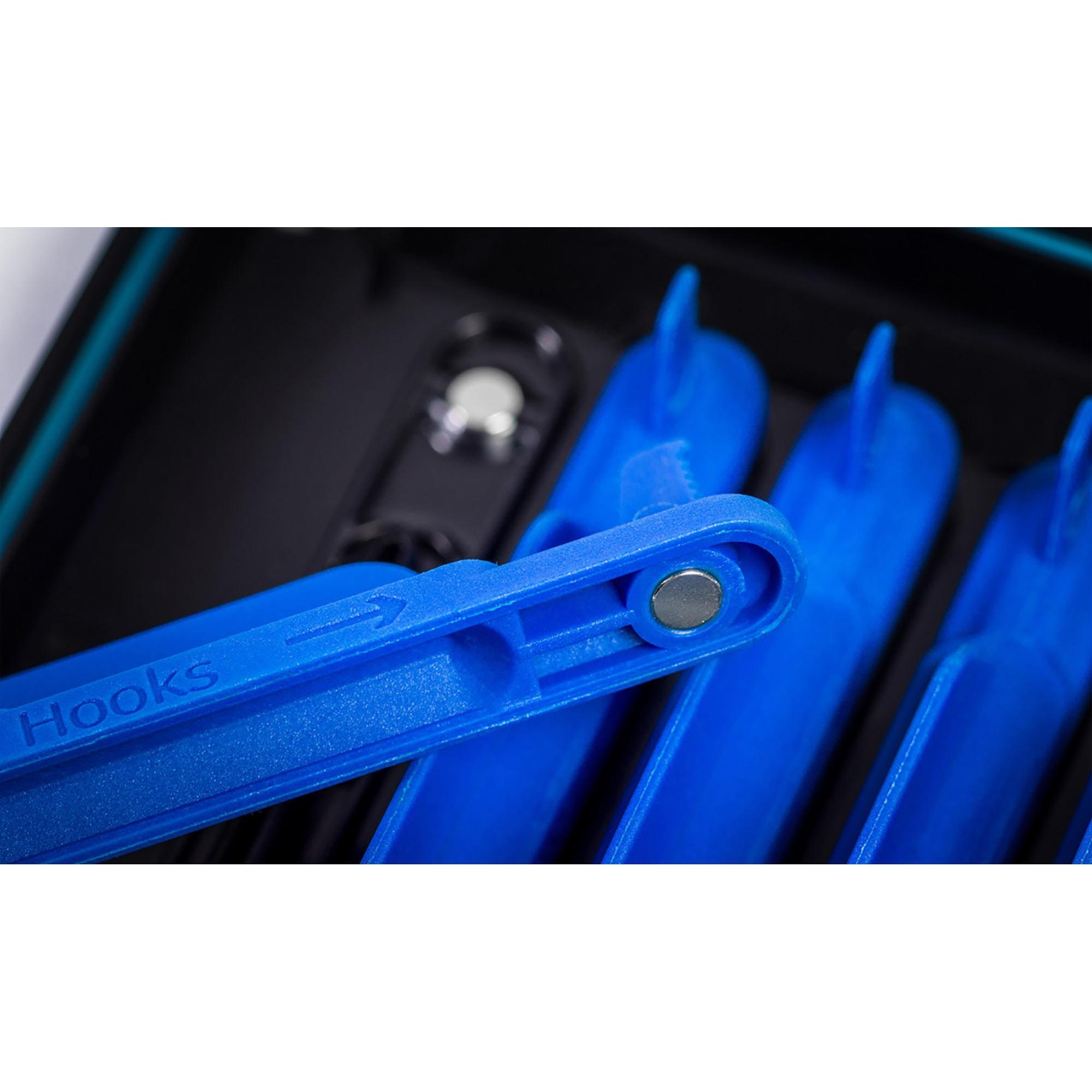 Ricambi Rig Stick per box Mag Store system PRESTON 15cm