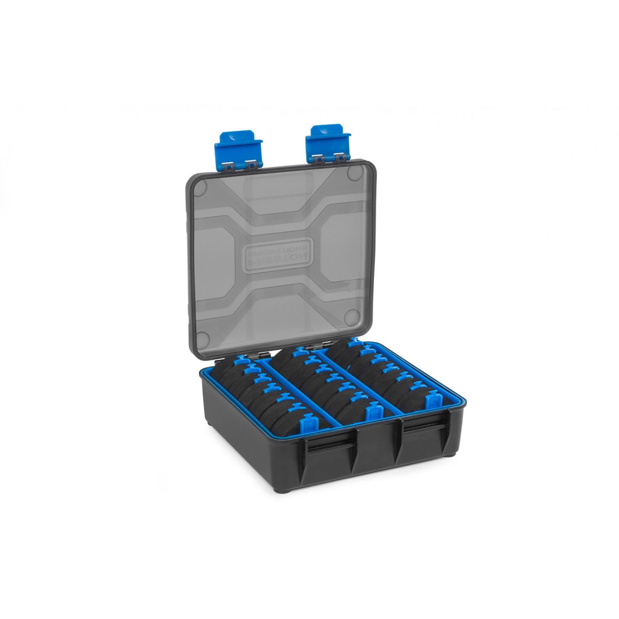 Porta terminali Revalution Storage System PRESTON