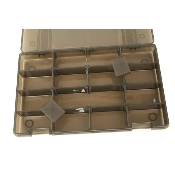 box store 16 fox rage scomporati large (36x22 x h 4cm)
