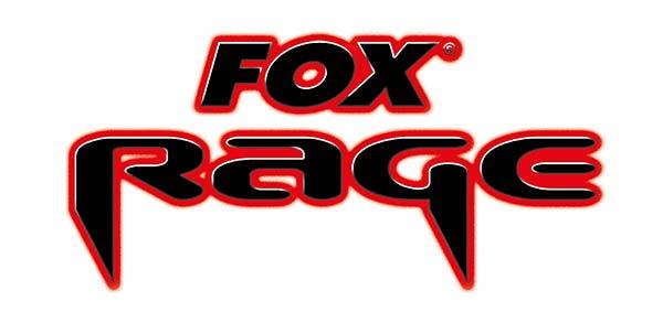 box store fox rage  large (36x22 x h 8cm)