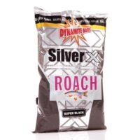 Pastura DYNAMITE SILVER X Roach Black (1KG)