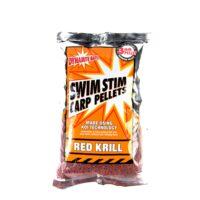 Pellet DYNAMITE SWIM STIM Krill 6mm (900gr)