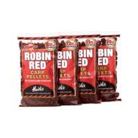 Pellet DYNAMITE Robin red Carp 8mm (900gr)