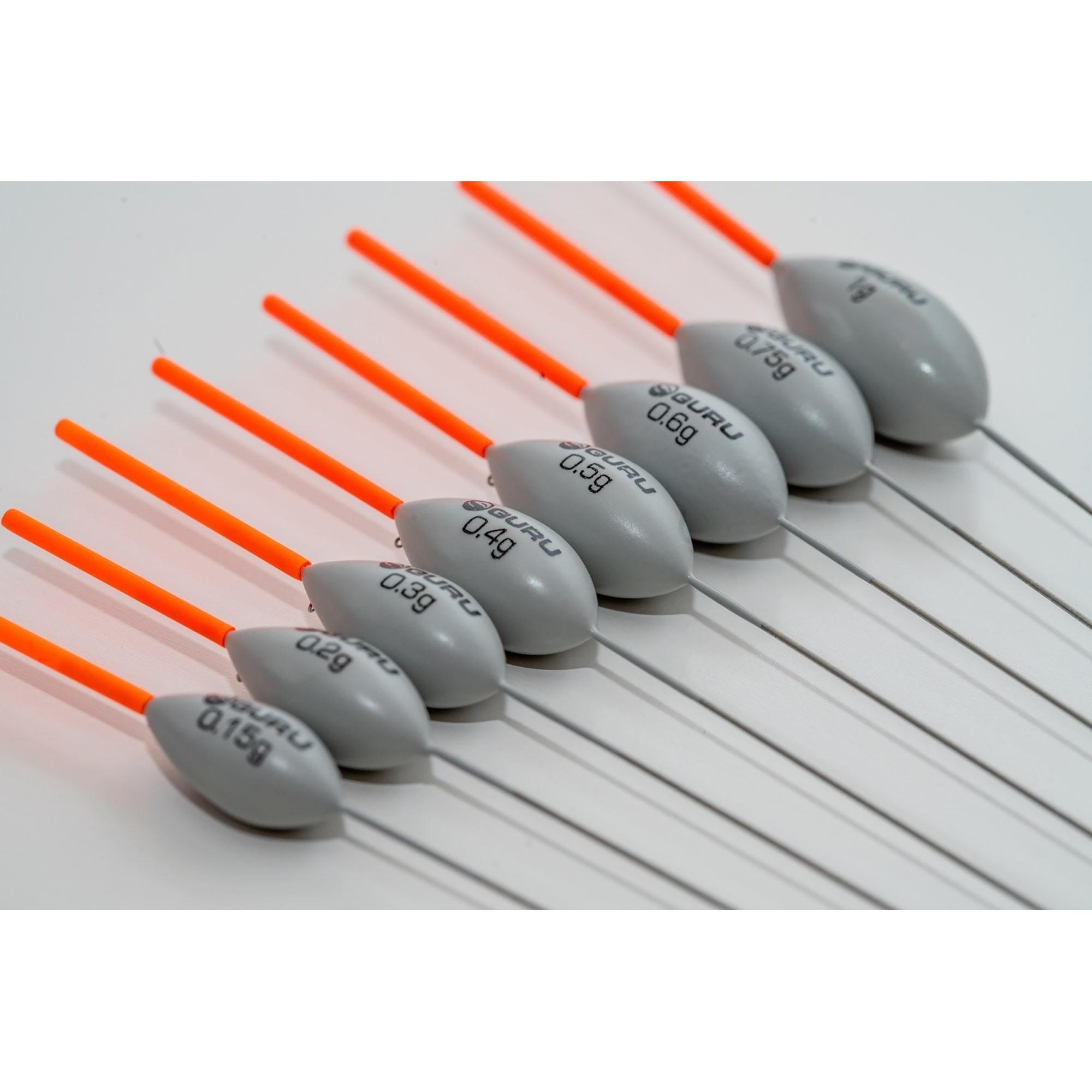 Galleggiante Pinger Wire Stem GURU