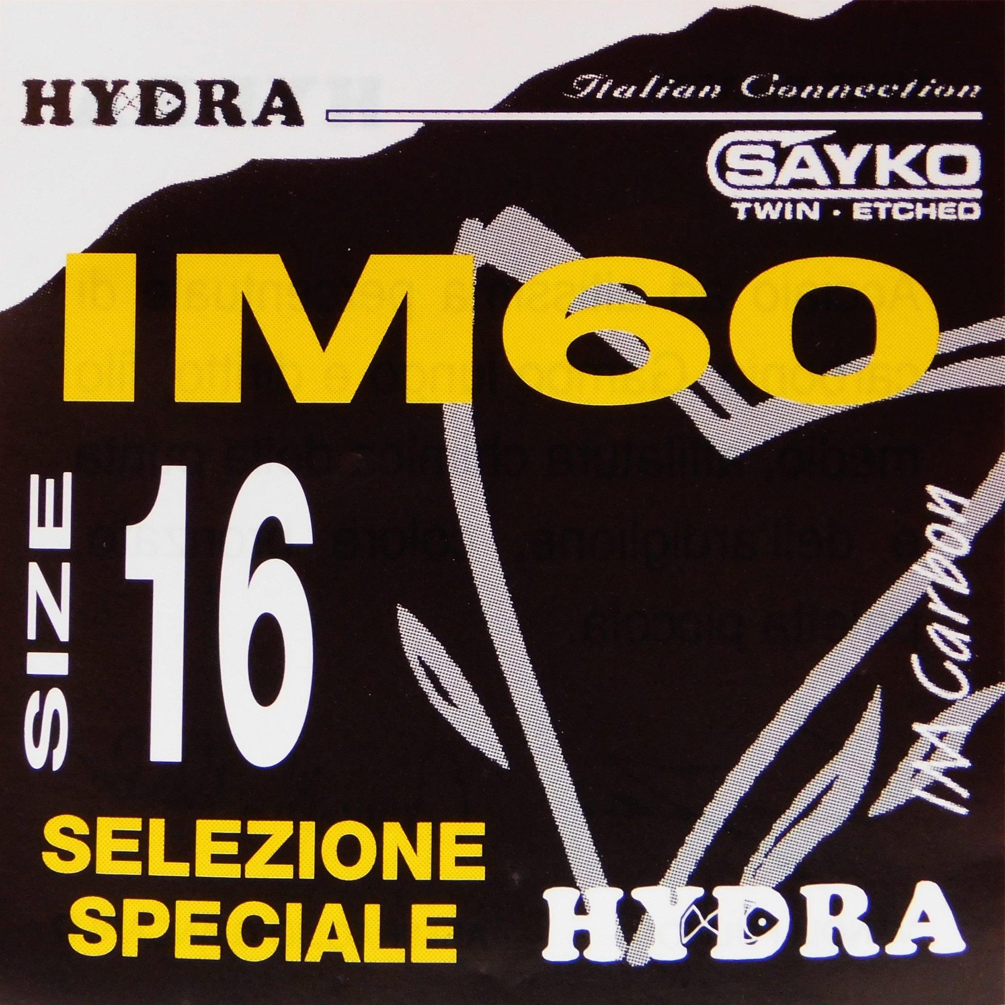 AMI HYDRA serie IM60 Bronzato (20pz)