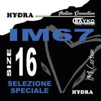 AMI HYDRA serie IM67 Bronzato (20pz)