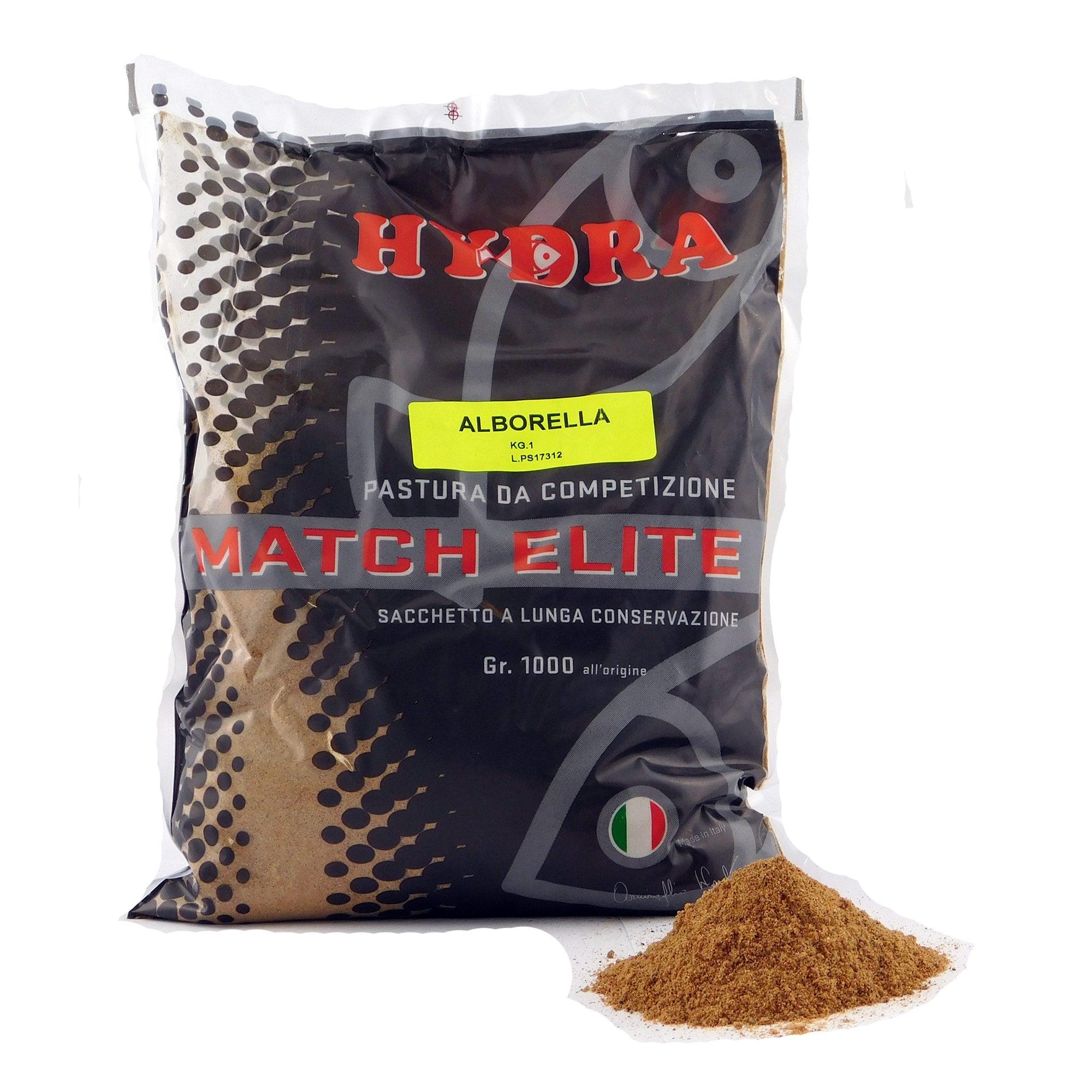 Pastura Alborella HYDRA (1kg)
