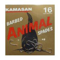 Ami KAMASAN ANIMAL Spade (con paletta) Barbed