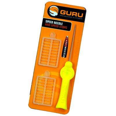 Speed Stops con Needle GURU