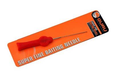 Super fine Baiting Needle GURU