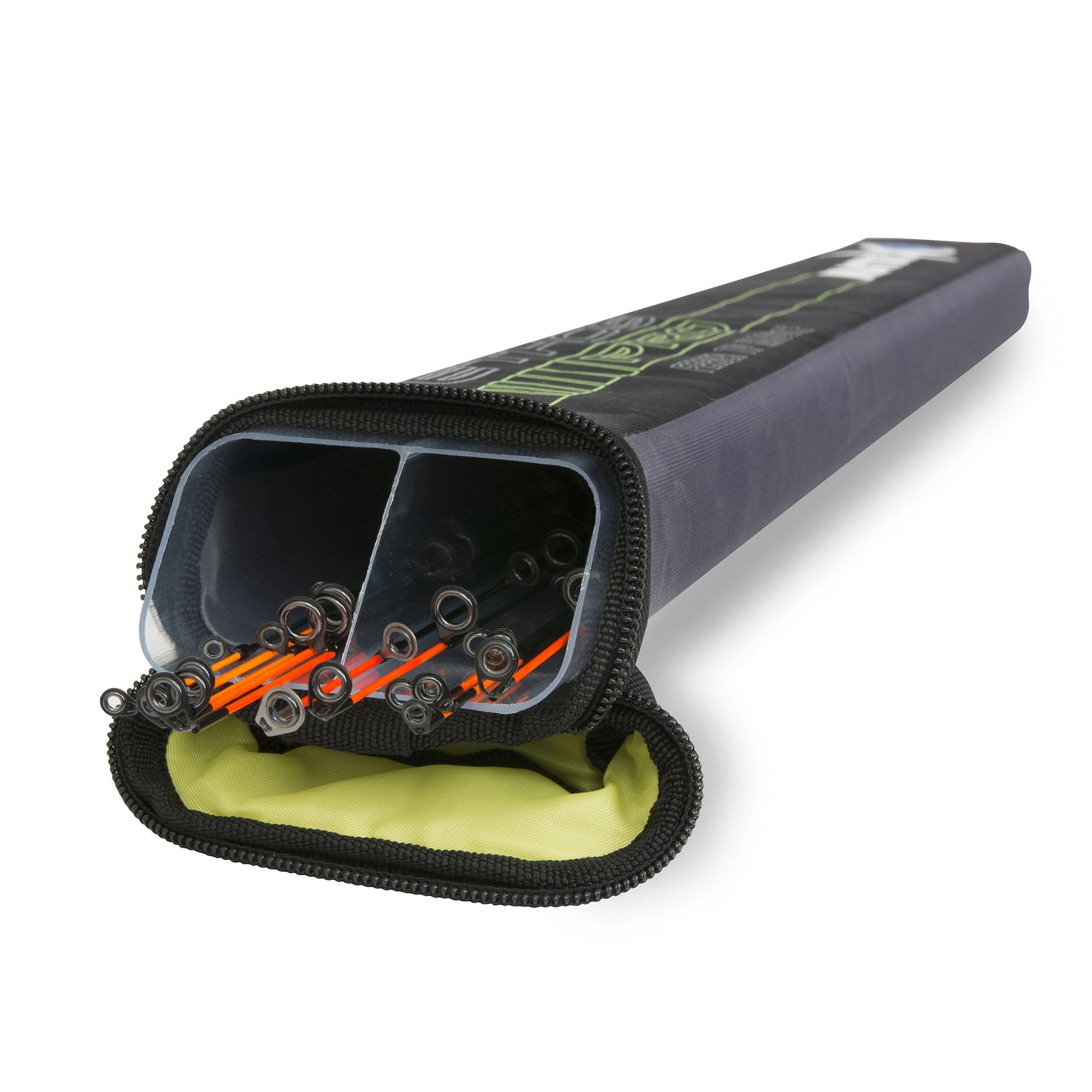 Fodero Rigido Porta cimini NEW Ethos Pro MATRIX h 82 cm