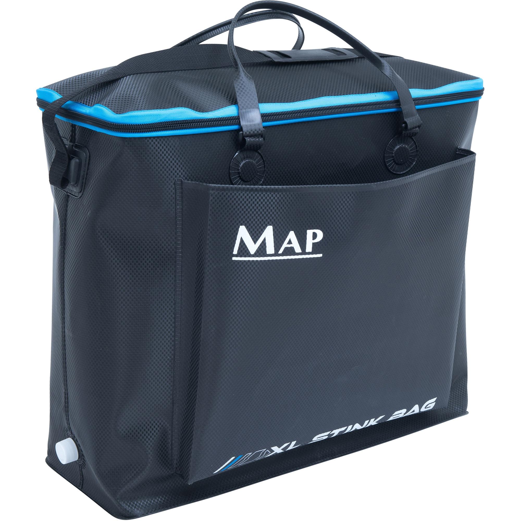 Borsa porta nassa XL Seal System MAP (60x52x26cm)