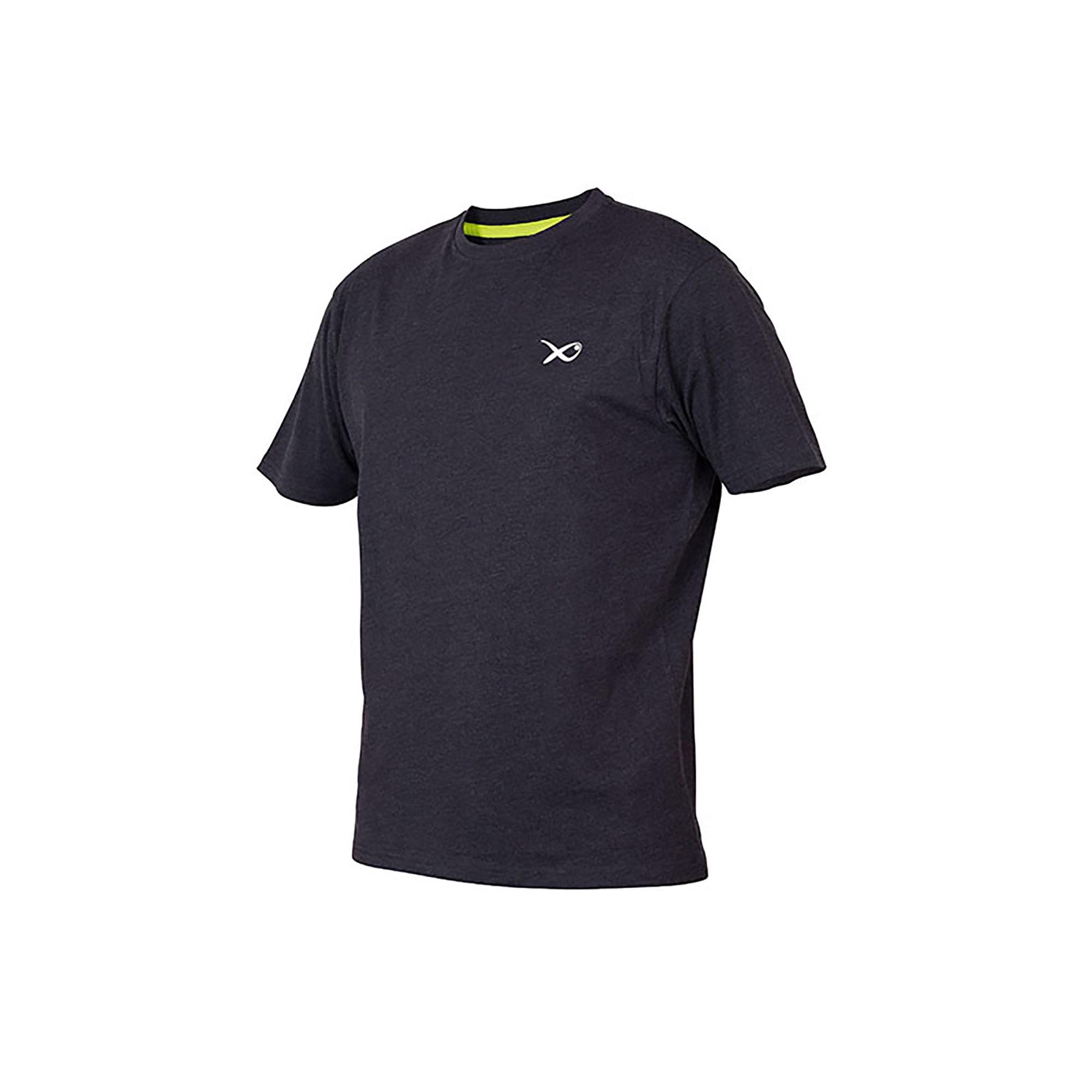 T-shirt Black MATRIX