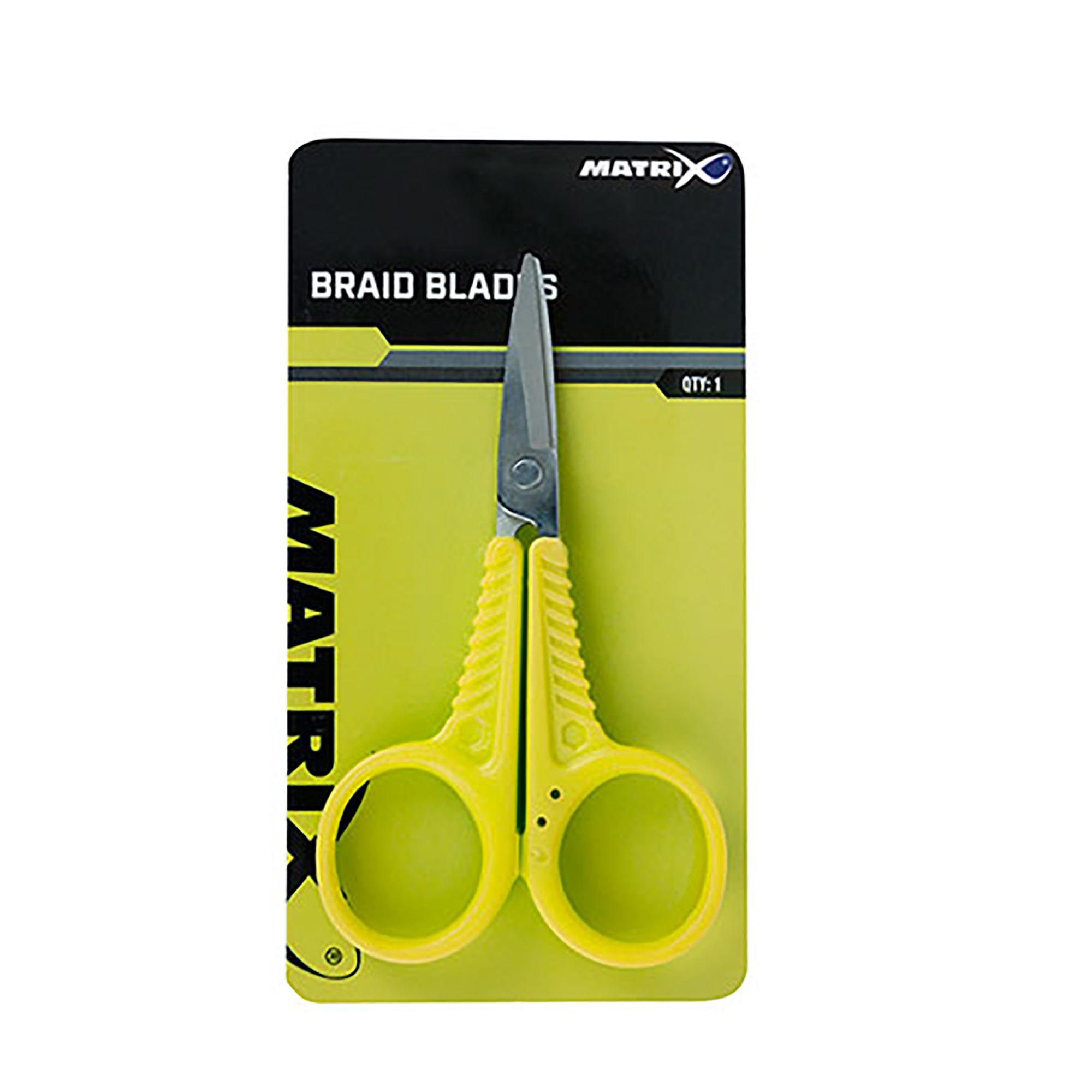 Forbici Braid Scissor MATRIX