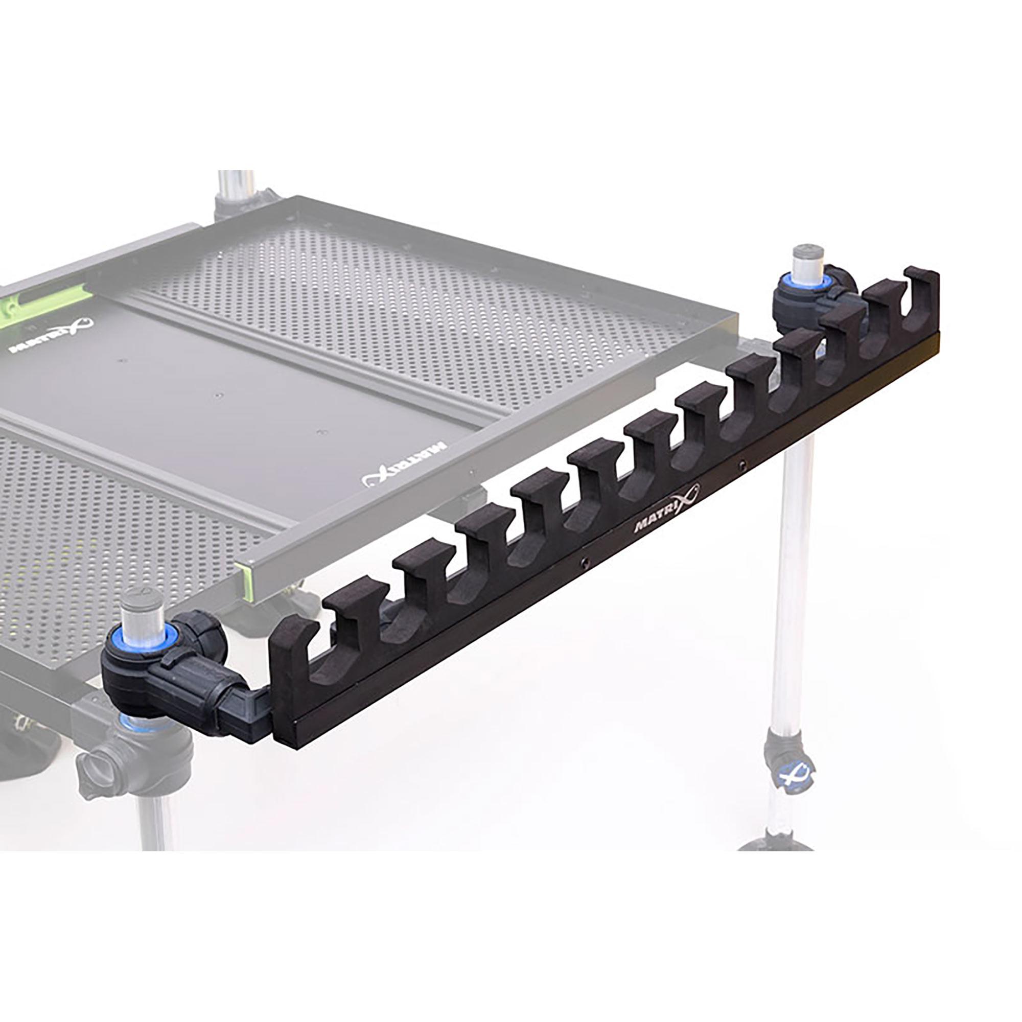 Appoggia canne 12 posti Extendind 3D-R MATRIX