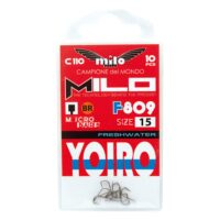 AMI YOIRO F809 Br MILO (10pz)