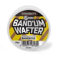 Pellet Band'um Wafter Banofee  SONUBAITS (6mm)