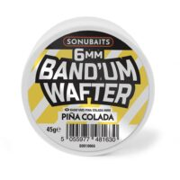 Pellet Band'um Wafter Pina Colada  SONUBAITS (6mm)