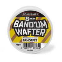 Pellet Band'um Wafter Banofee  SONUBAITS (8mm)
