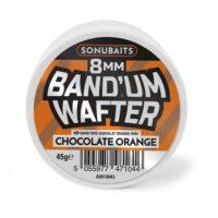 Pellet Band'um Wafter Chocolate Orange  SONUBAITS (8mm)