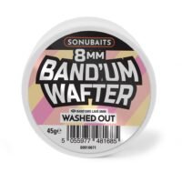 Pellet Band'um Wafter Washed Out  SONUBAITS (8mm)
