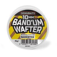 Pellet Band'um Wafter Banofee  SONUBAITS (10mm)