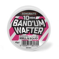 Pellet Band'um Wafter Krill & Squid  SONUBAITS (10mm)