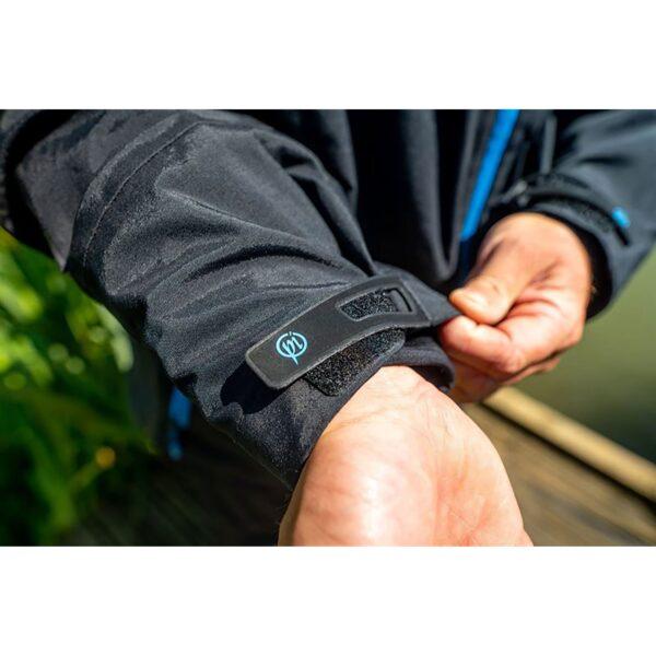 giacca impermeabile df30 new preston