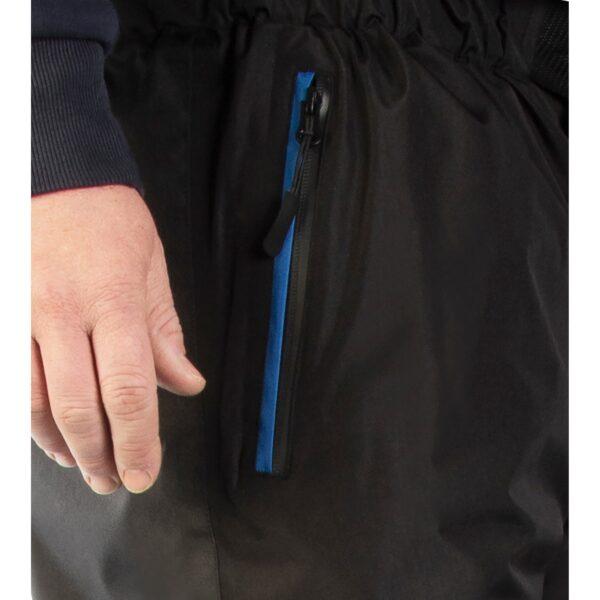 pantalone  impermeabile drifish preston