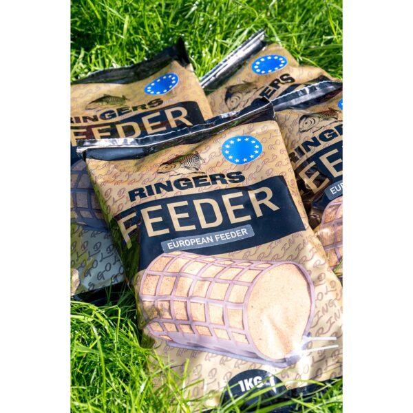 Pastura Feeder European RINGERS - 1 Kg