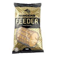 Pastura Feeder Sweet Fishmeal RINGERS - 1 Kg