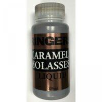 Liquido Caramel Molasses RINGERS - 250 ml