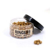 Pellet innesco Wafters 4,5mm Pellet  Natural RINGERS
