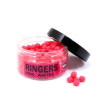 Pellet innesco Wafters 4,5mm Pink RINGERS