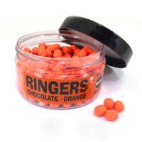 Pellet innesco Wafters MINI 4,5mm Chocolate Orange RINGERS
